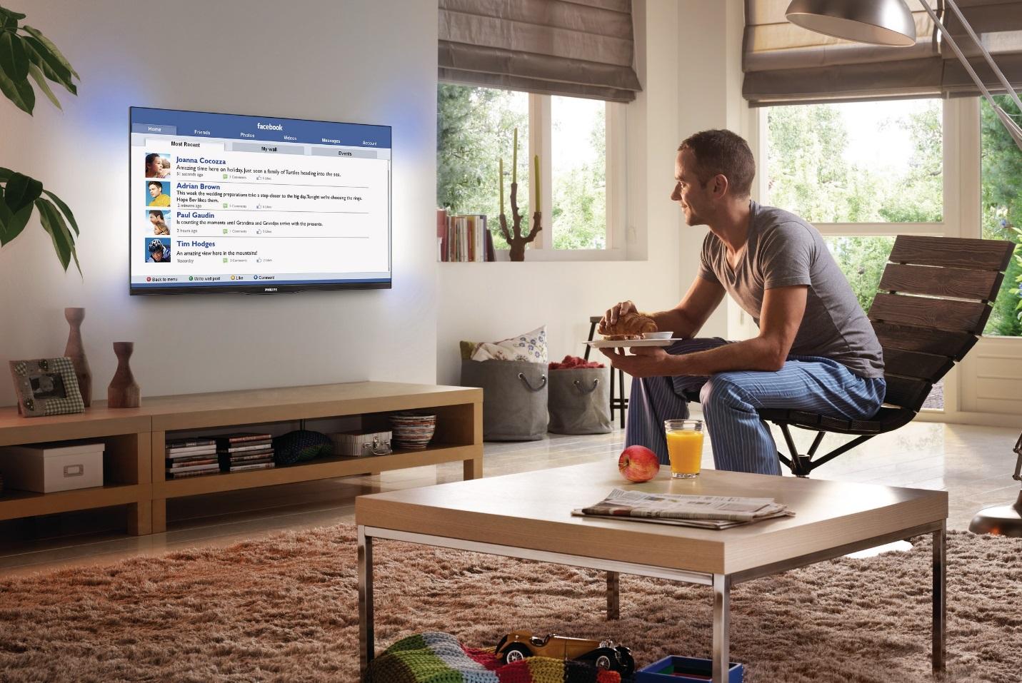 Обзор лучших телевизоров для фильмов и сериалов 8