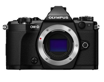 Olympus EM5 MARK III