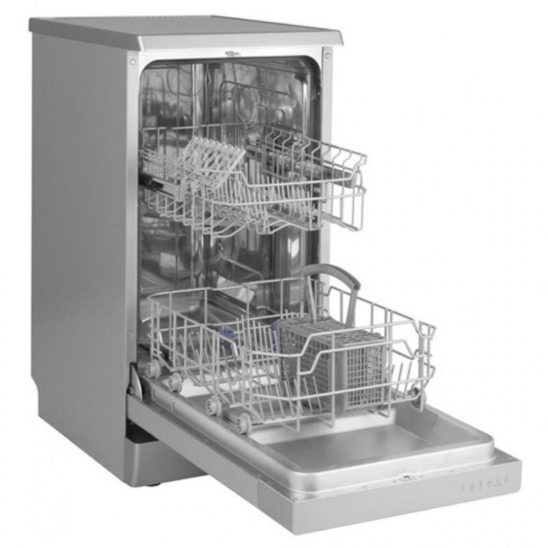 Посудомоечная машина для маленькой кухни_критерии выбора - Hansa ZWM 416 WH