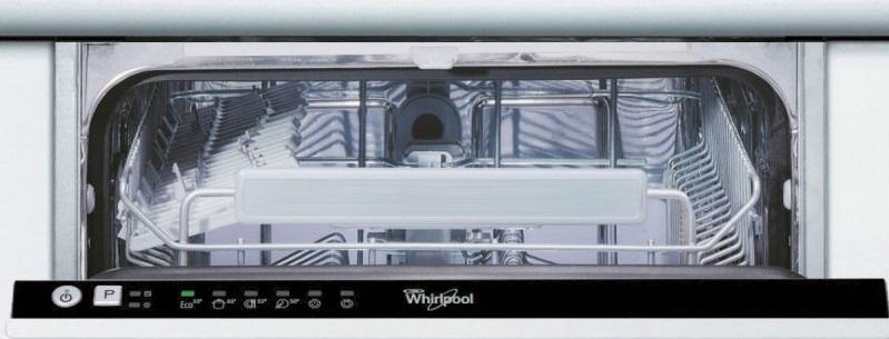 Посудомоечная машина для маленькой кухни_критерии выбора - Whirlpool ADG 221