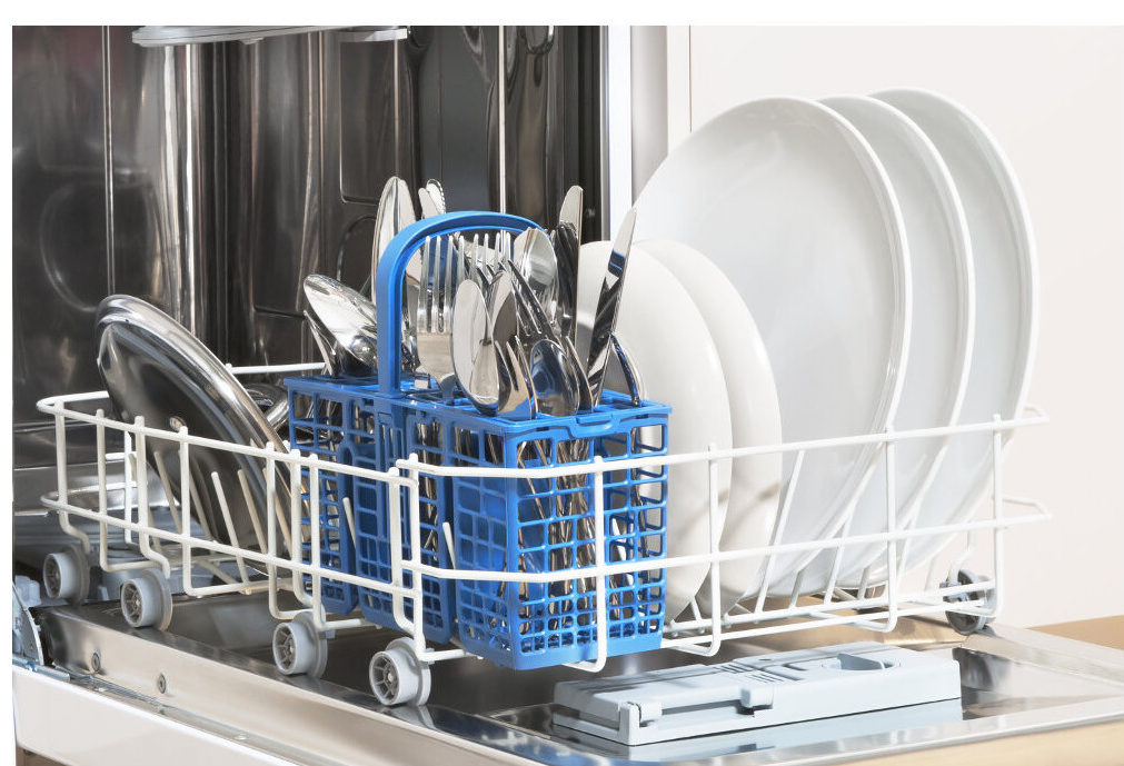 Посудомоечные машины_как избежать частых поломок Советы профессионалов COMFY - Indesit DSR 15B1 EU