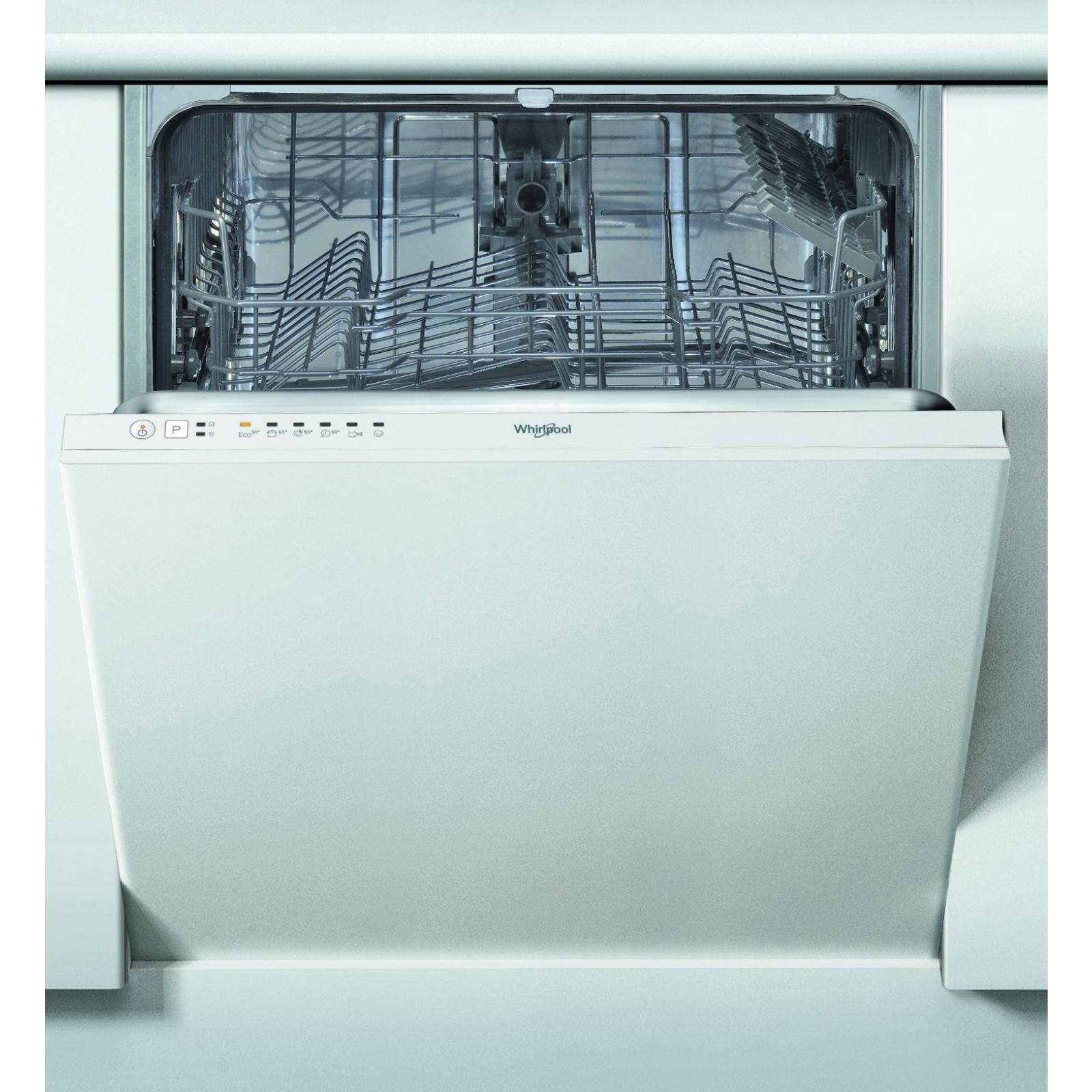 Посудомоечные машины_как избежать частых поломок Советы профессионалов COMFY - Whirlpool WIE 2B19