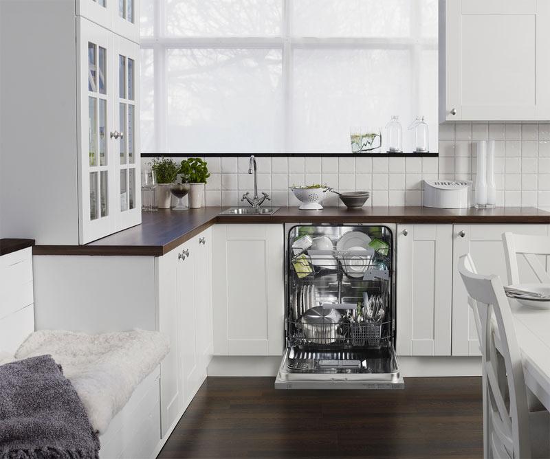 Посудомоечные машины_как избежать частых поломок Советы профессионалов COMFY - полная посудомоечная машина