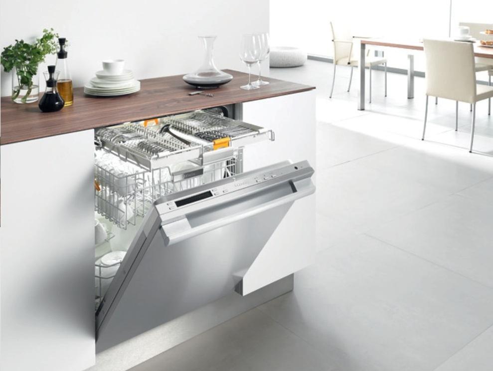 Посудомоечные машины_как избежать частых поломок Советы профессионалов COMFY - посудомойка под столешницей