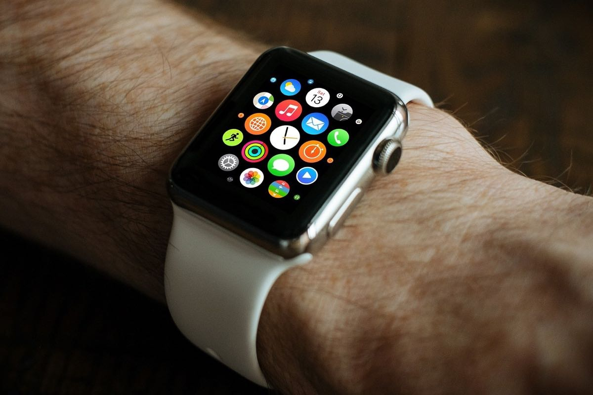 Правила выбора умных часов_ТОП полезных советов - смартчасы для старшего поколения