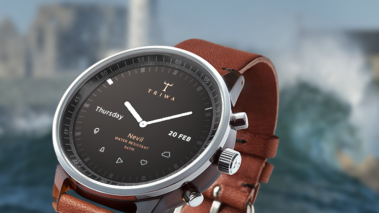 Правила выбора умных часов_ТОП полезных советов - умные часы с классическим циферблатом