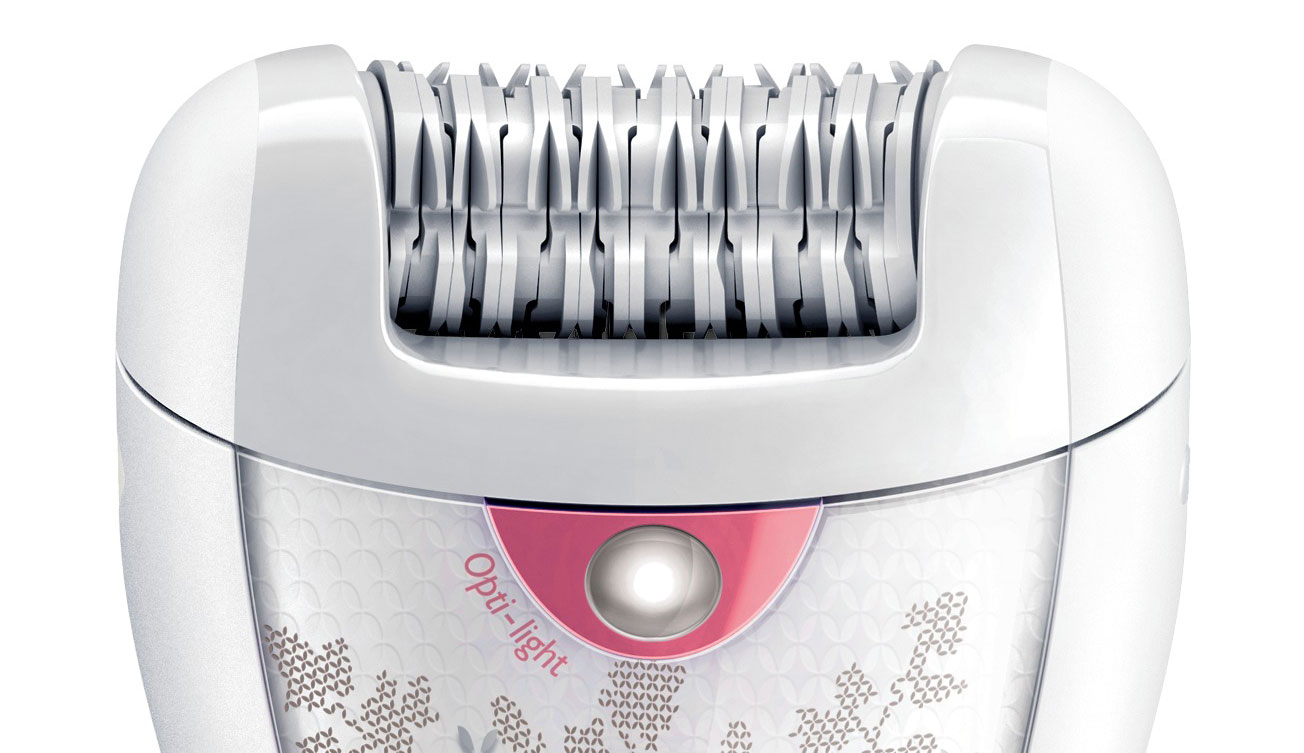 Простой путь к гладкой коже самые безболезненные эпиляторы - эпилятор с подсветкой