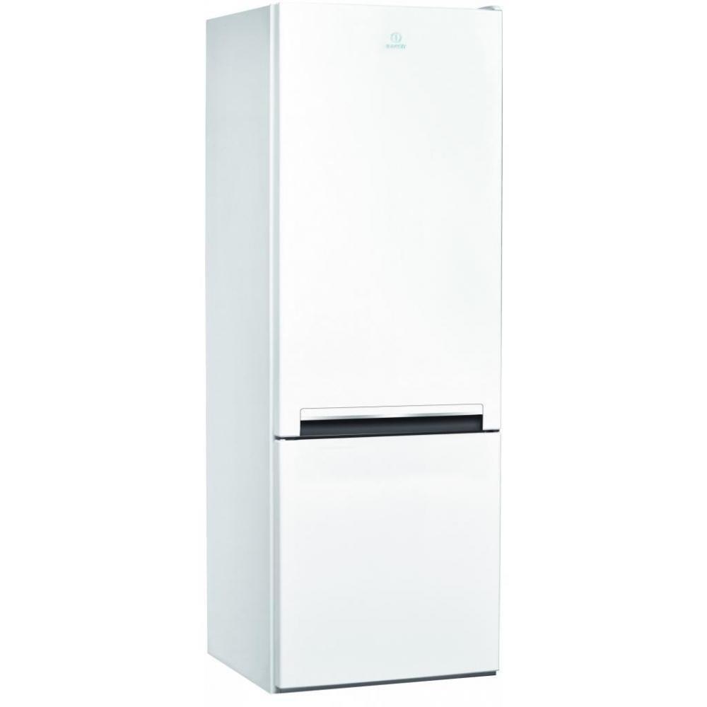 Рейтинг холодильников Indesit по оценкам экспертов COMFY - Indesit LI6 S1 W