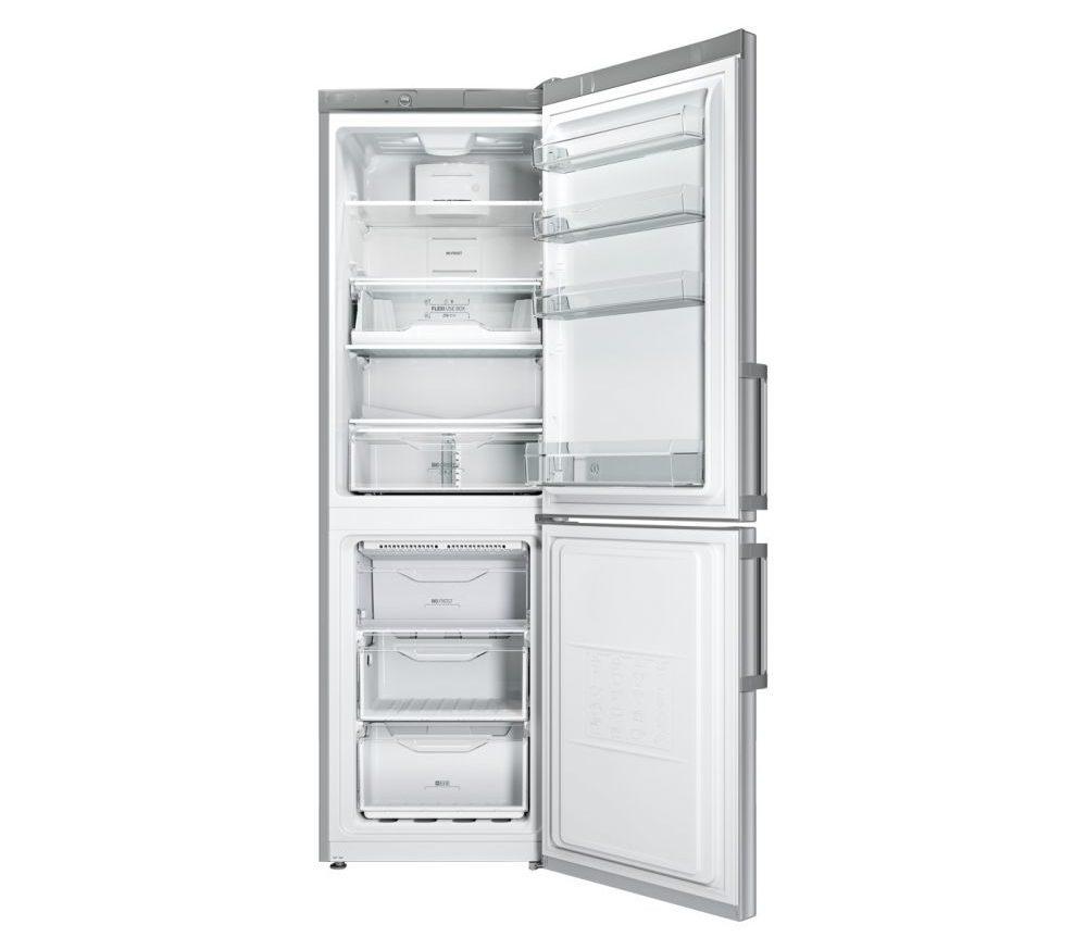 Рейтинг холодильников Indesit по оценкам экспертов COMFY - Indesit LI8 FF2 S