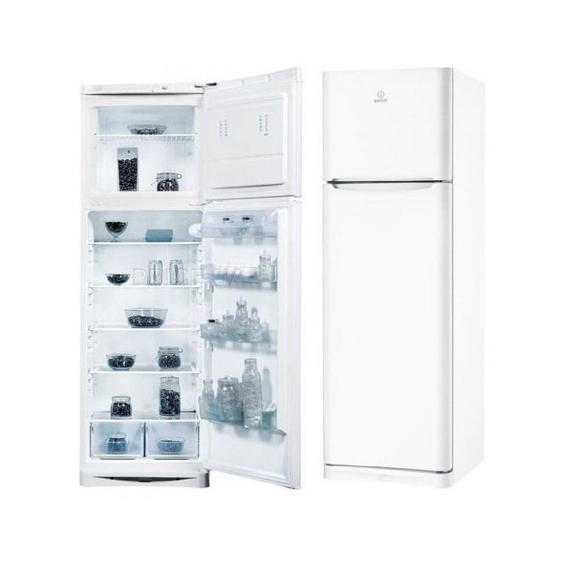 Рейтинг холодильников Indesit по оценкам экспертов COMFY - Indesit TIAA 16