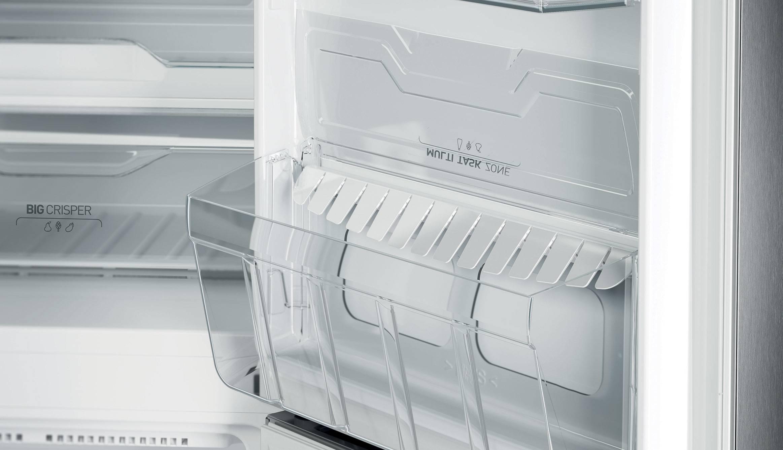 Рейтинг холодильников Indesit по оценкам экспертов COMFY - холодильник Indesit с multiTask