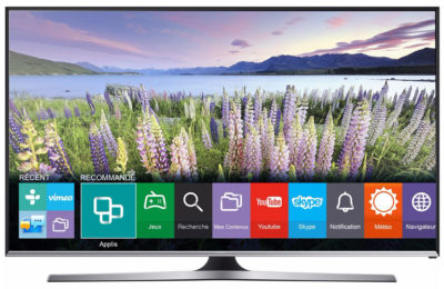 Samsung-Menu (Смарт ТВ – усі переваги телевізора та інтернета)