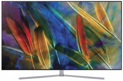 Samsung QE55Q7FAMUXUA (Smart TV Samsung QE55Q7FAMUXUA)