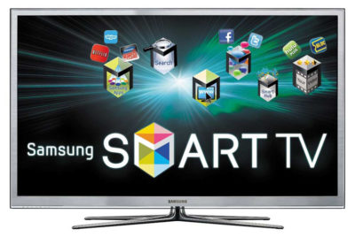 Samsung -Smart-TV (Smart TV Samsung)