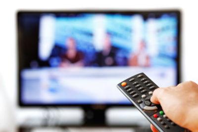 Smart (Smart TV – це комфорт и функціональность