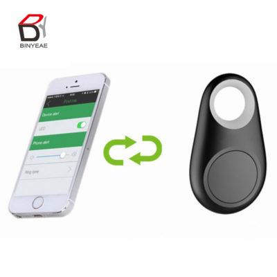 Smartphone Keychain (Bluetooth брелок для поиска смартфона в доме)