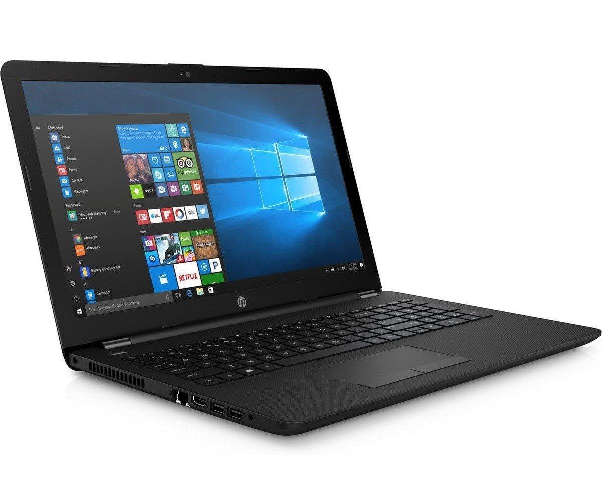 Снова в школу обзор лучших ноутбуков для студентов и школьников - HP 15-bw636uк