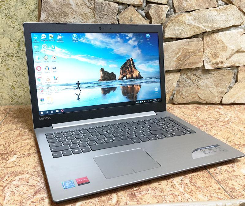 Снова в школу обзор лучших ноутбуков для студентов и школьников - Lenovo IdeaPad 320-15IAP