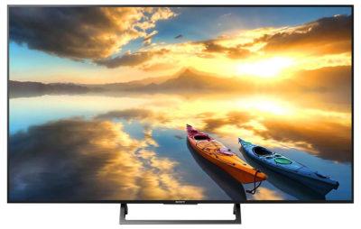 Sony KD43XE7005BR (Smart TV Sony KD43XE7005BR)