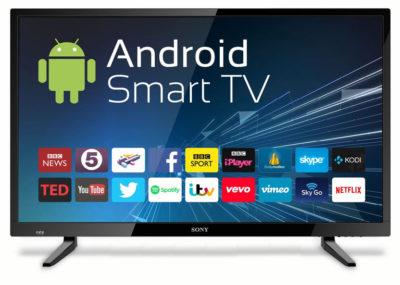 Sony-Smart-TV (Smart TV Sony)