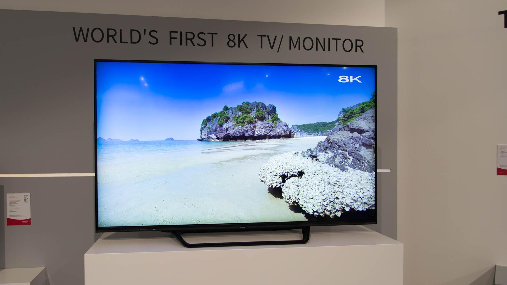 Телевизоры с максимальным разрешением 3