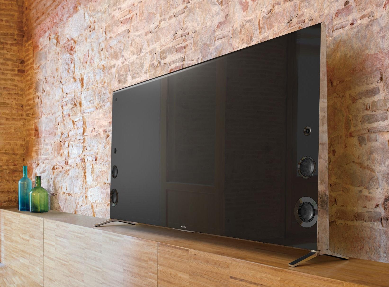 Телевизоры с максимальным разрешением 5