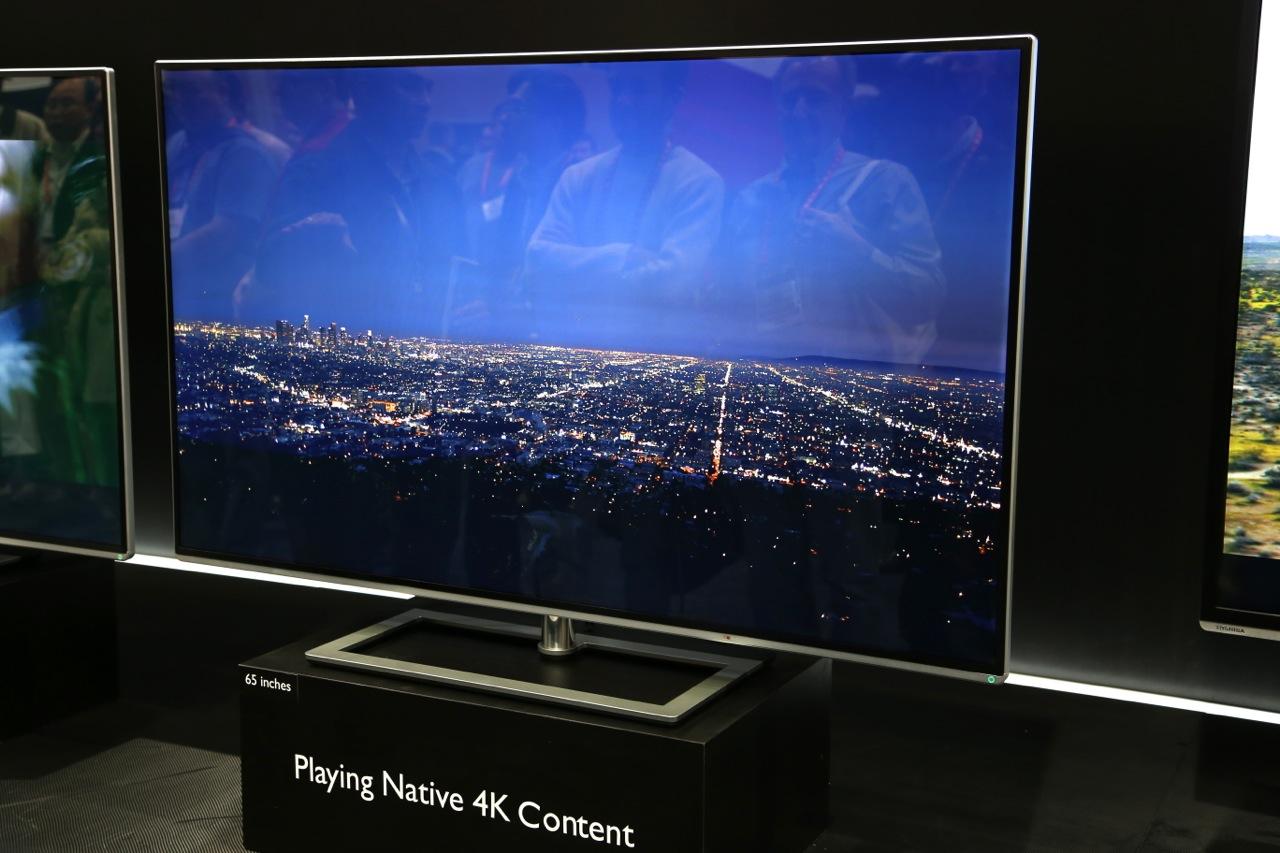 Телевизоры с максимальным разрешением 6