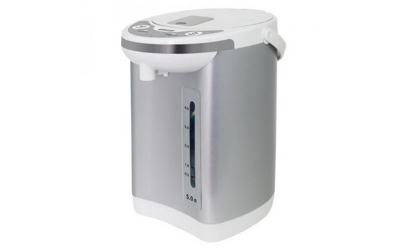 Термопот Mystery MTP-2451-общий вид рейтинг термопотов