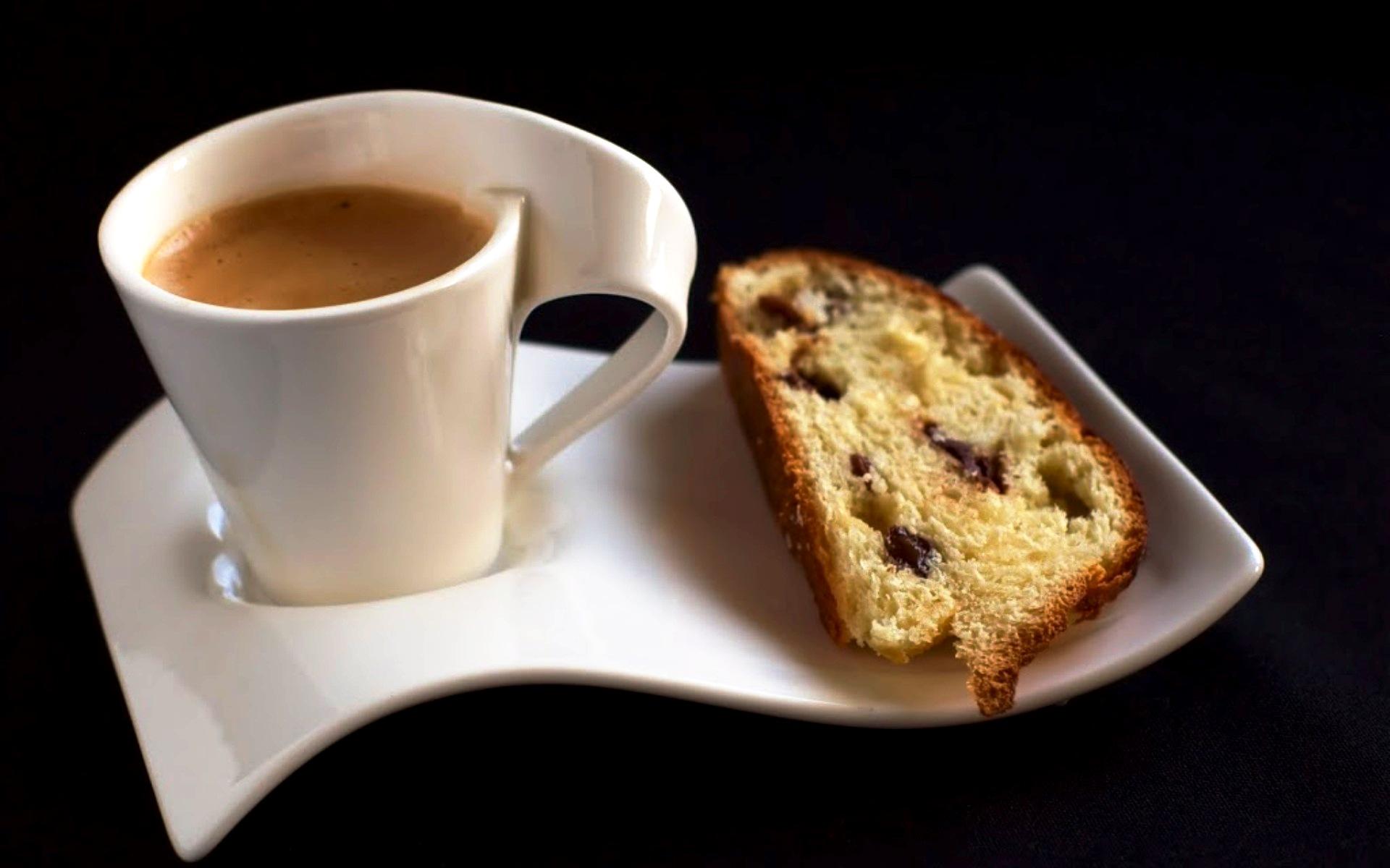 Утренний кофе. Порция бодрости