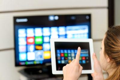 Wi-Fi (подключение планшета к телевизору по Wi-Fi)