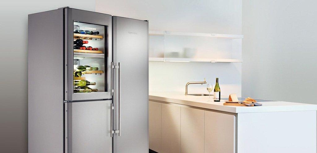Запасаемся фруктами, ягодами и зеленью до холодов холодильники с объёмными морозилками - большой холодильник с большой морозильн