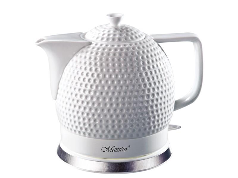 чайник керамический или стеклянный недостатки