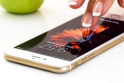 iPhone - соединение