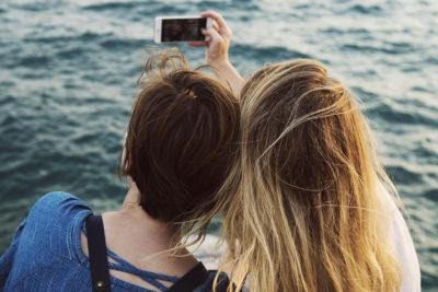 Смартфон для селфи - качество камеры