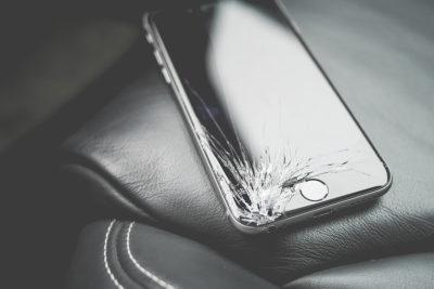Смартфон – неисправности аппаратной части