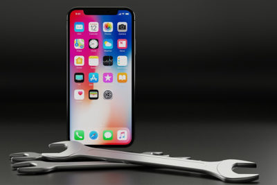 Смартфон - устранение неисправностей