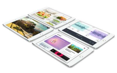iPadmini 4