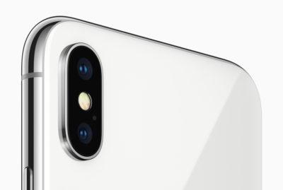 iPhone-X (фотокамера iPhone-X)