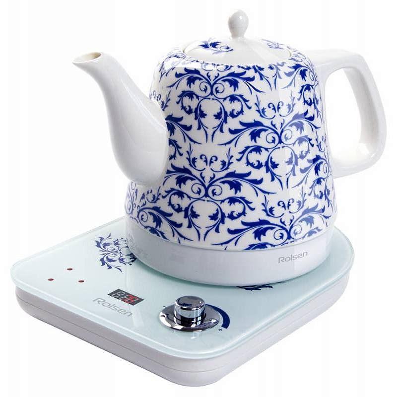 керамический чайник рейтинг
