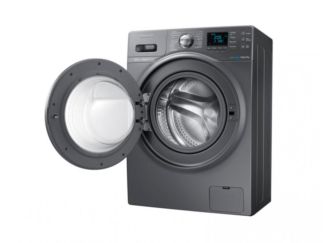 стиральные машинки с функцией сушки 4