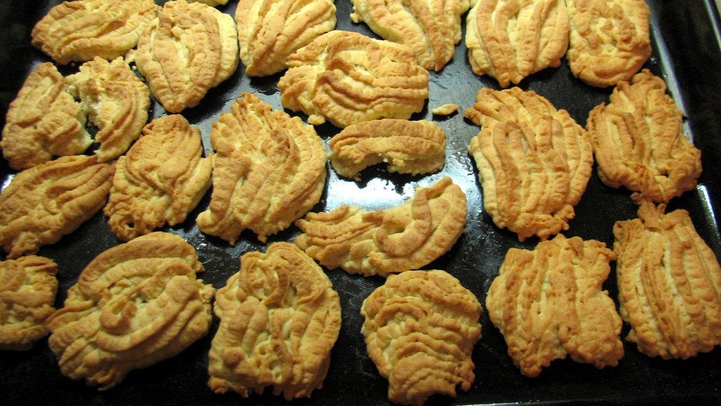 тёрка, шинкование, нарезка обзор мясорубок с дополнительными насадками - песочное печенье из мясорубки