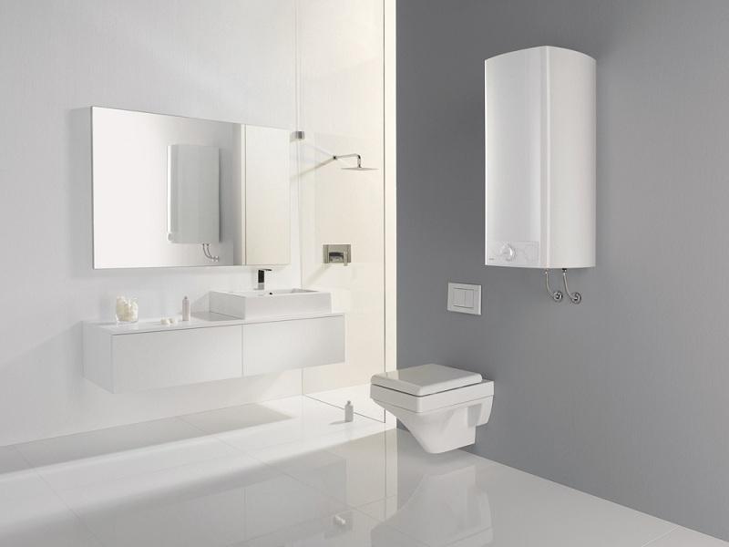 водонагреватели с большими и средними объемами 2