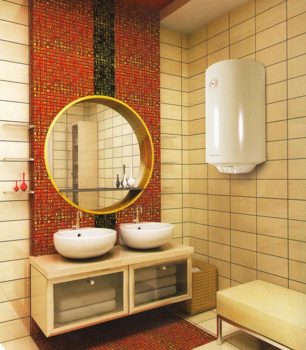 водонагреватели с большими и средними объемами 6