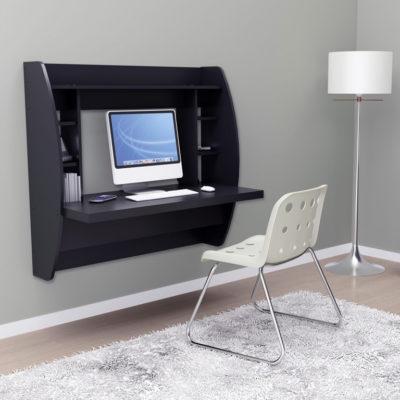 wall-PC-table (настенный компьютерный стол)