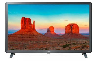 Телевізор LG 32LK615BPLB