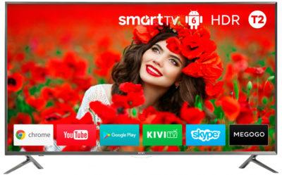 ТВ с изогнутым экраном