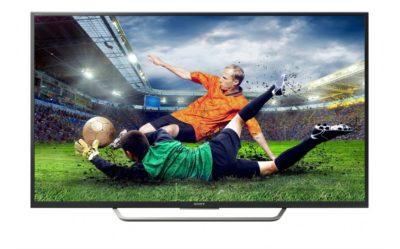 Телевізор Sony KD65XD7505BR2
