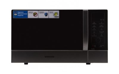 Микроволновая печь (СВЧ) Samsung CE107MNSTR/BWT