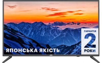 Телевізор JVC LT32MU380