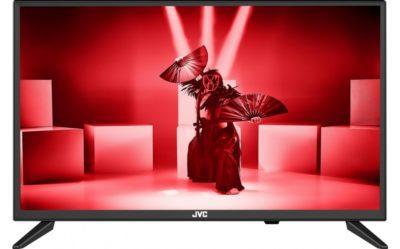 Телевізор JVC LT24MU380
